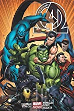 New Avengers by Jonathan Hickman Vol. 2