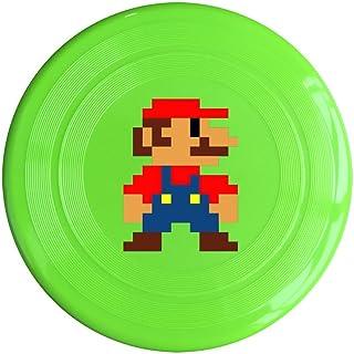 SAXON13CAP M Pixeles 150g Yellow Toys Flying Disc