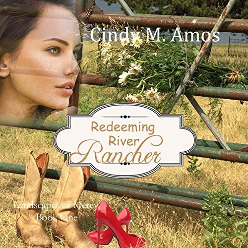 『Redeeming River Rancher』のカバーアート