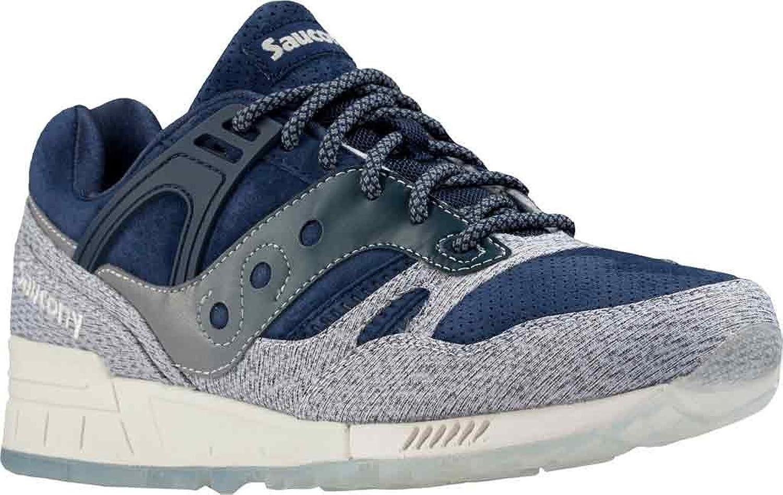 Saucony Originals Men's Grid 8000 DS II Sneakers