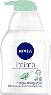 Nivea Intimo Natural Lotion (250 ml )