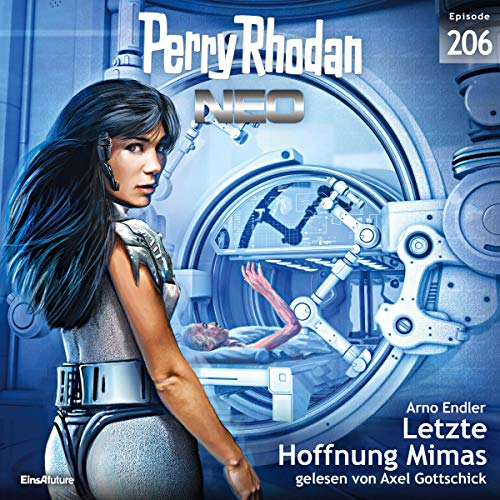 Letzte Hoffnung Mimas cover art