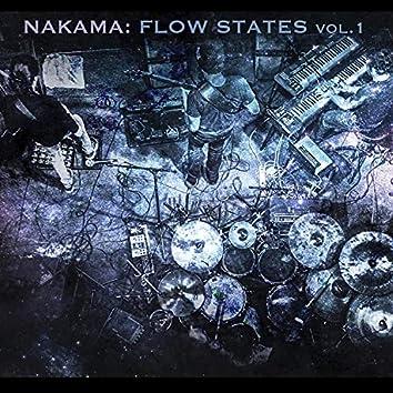Flow States, Vol. 1