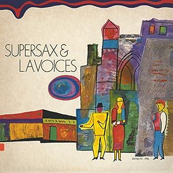 Supersax & L.A. Voices