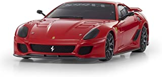 Kyosho Mini-Z MR-03S Ferrari 599XX Test Car - Red Ready Set