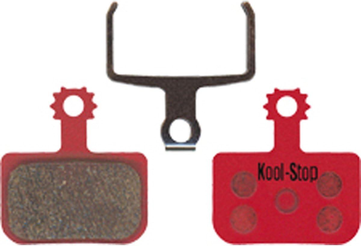 Kool Stop Sram Organic Kansas City Mall Mountain Bicycle 35% OFF - Pads Disc Brake Pair