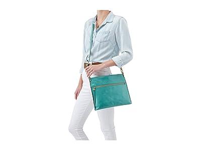 Hobo Approach (Seafoam) Handbags