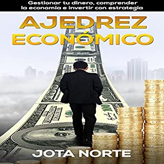 Ajedrez Económico [Economic Chess] cover art