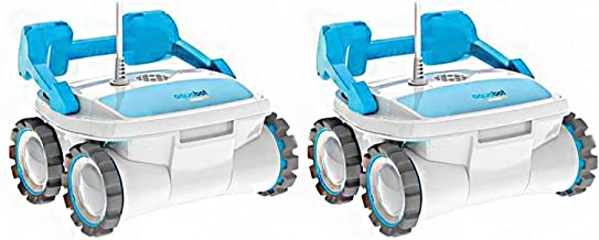 Aquabot Breeze 4WD In-Ground Automatic Robotic Swimming Pool Cleaner (2 Pack)