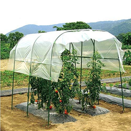 DAIM シート 家庭菜園 雨よけセット ワイド