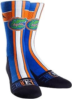 Rock'em Apparel University of Florida Gators Custom Athletic Crew Socks