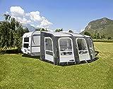 Brunner Veranda per Caravan pneumatica A.I.R. Tech Panorama