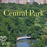 Central Park 2020 Wall Calendar