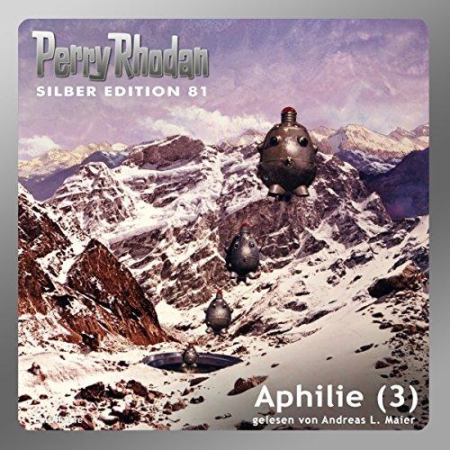 Aphilie, Teil 3 Titelbild