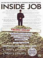 Inside job [Import anglais]