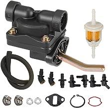 52-559-03-S Fuel Pump Kit for Kohler Magnum Engine including 5255901,5255901-S,5255902,5255903-S,52-559-01-S,52-559-02,52-559-03-S Magnum M18 M20 MV16 MV18 MV20 KT17 KT19 Engine