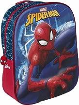 Star Licensing 40238/cesta Spiderman multicolor 23.5/x 23.5/x 24/cm