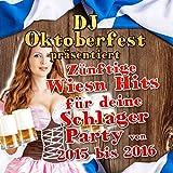 Oktoberfest (Oktoberfest Mix 2015)