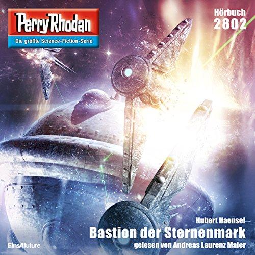 Bastion der Sternenmark cover art