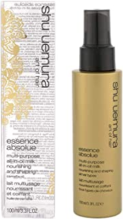 Shu Uemura Essence Absolue Multi-Purpose All-In-Oil Milk 100ml
