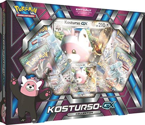 PoKéMoN 25950 Karten, bunt