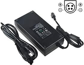 SLLEA AC/DC Adapter for Cognitive TPG Advantage DLX DBD42-2085-00E DBT42-2085-00U DBT24-2085-00L CognitiveTPG Label Thermal Printer Power Supply Cord Cable Charger