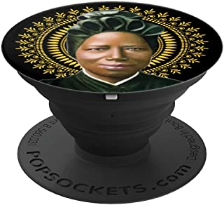 St. Josephine Bakhita African Saints Black Catholic Saint PopSockets Grip and Stand for Phones and Tablets