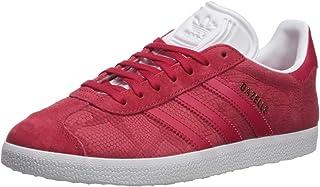 Amazon.fr : adidas gazelle femme - Rouge
