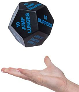 series 8 fitness sports dice