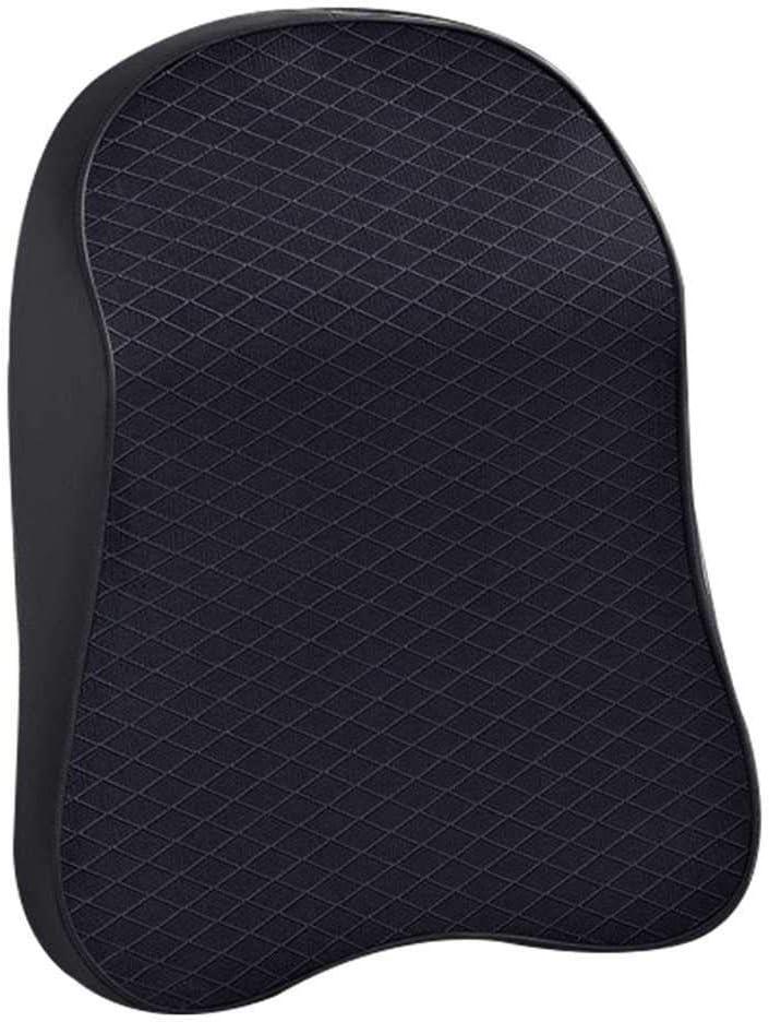 NIUASH Car Neck Pillow New color Adjustable 3D Rest service Adjus Foam Memory Head