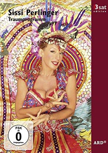 Sissi Perlinger Traumprogramm, 1 DVD