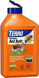 TERRO T2600Perimeter Ant Bait Plus
