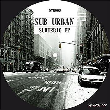 Suburbio EP