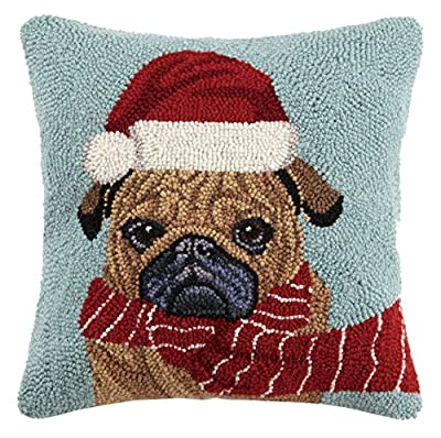 30 Holiday Pillows Perfect For The Winter Season