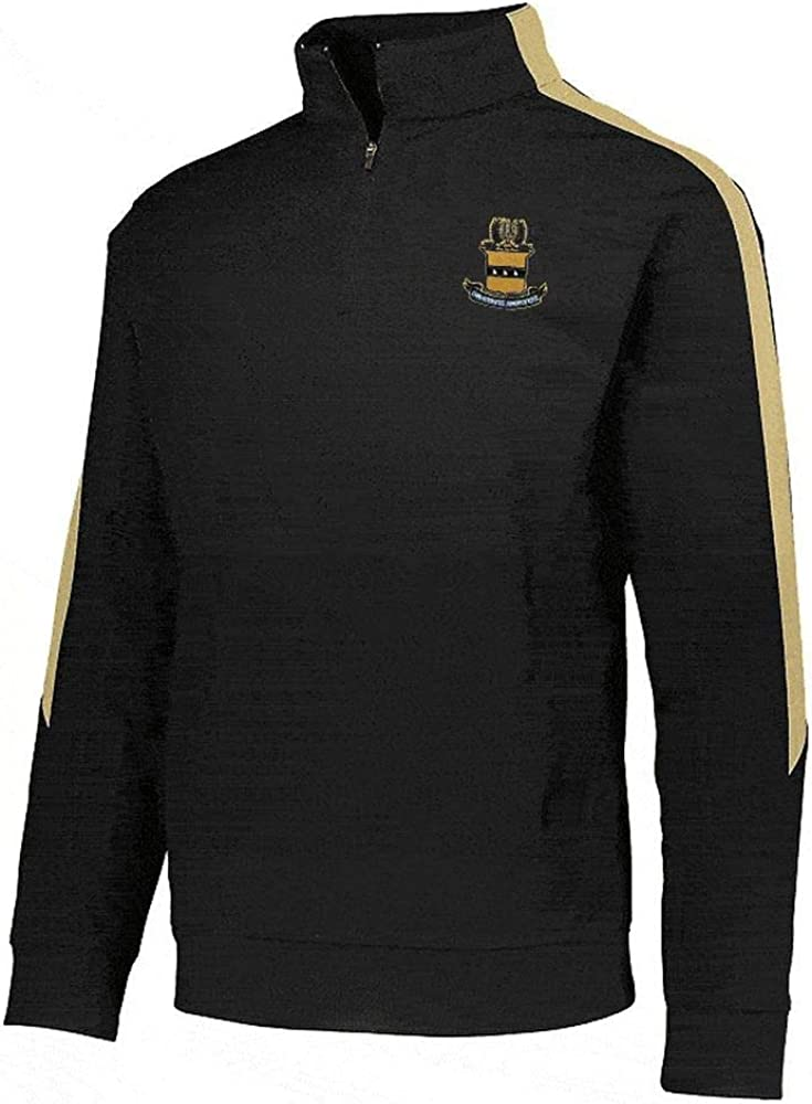 Acacia World Famous Greek Crest Medalist Pullover