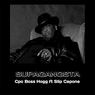 Supagangsta (Extended Audio Trailer) [Explicit]