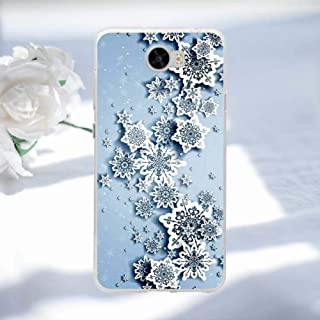 Phone Case for Huawei Honor 5A Lyo-L21 / Y6 Ii Compact / Y5 Ii Y5Ii Case Honor5A 5.0 Inch Soft Silicone Phone Case for Huawei Lyo L21 Cover