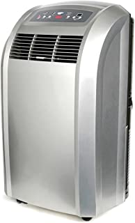 Whynter ARC-12S 12,000 BTU Portable Air Conditioner, Dehumidifier, Fan with Activated Carbon Filter plus Storage bag for Rooms up to 400 sq ft