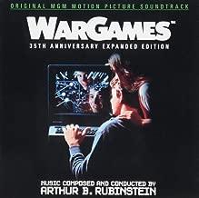 Wargames Original Soundtrack