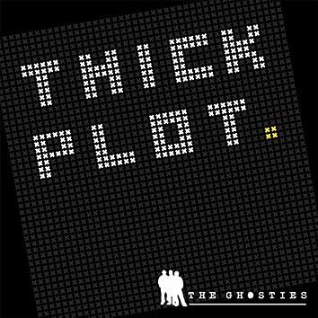 Thick Plot