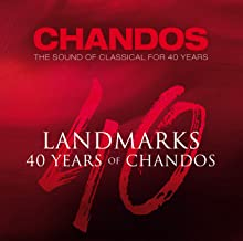 Landmarks: 40 Years