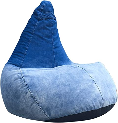 Fenfatuqiang Sitzs e tragbare Kuschelstuhl waschbar Baby Sofa Kinder Schlafzimmer Pelz (Farbe   braun, Größe   27.56IN)