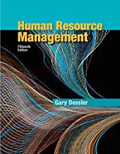 Human Resource Management Plus Mylab Management with Pearson Etext -- Access Card Package