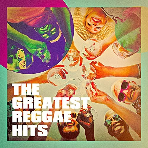 Best Of Hits, The Reggae Band & Reggae Beat