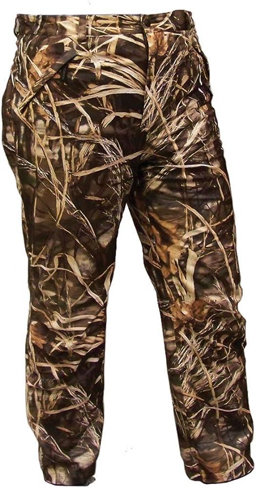 Coleman Mens Adult Lightweight Hunting Pant, Advantage Max-4