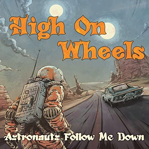 High on Wheels