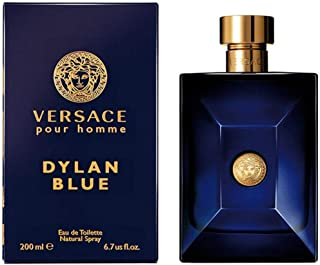 Versace Dylan Blue - 200ml edt