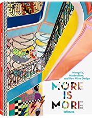 More Is More: Memphis, Maximalism and New Wave Design