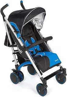 Carrinho de Bebê Trento Infanti - azul (Ocean)