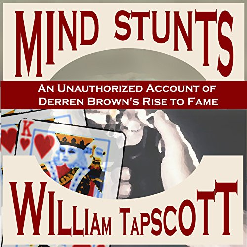 Mind Stunts cover art